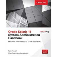 McGraw-Hill ORACLE SOLARIS 11.2 SYSTE