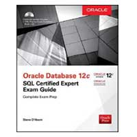 McGraw-Hill OCA Oracle Database SQL Exam Guide, 2nd Edition