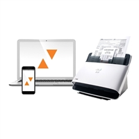 NeatReceipts NeatDesk Desktop Scanner + Software