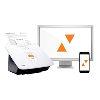 NeatReceipts NeatConnect WiFi Scanner + Smart Organization System