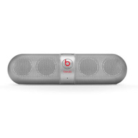 Beats by Dr. Dre Pill XL - Titanium