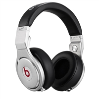 Beats by Dr. Dre Pro Over-Ear Headphone - Infinite Black