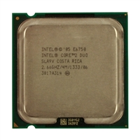 Intel Core 2 Duo E6750 2.66GHz LGA775 Boxed Processor Refurbished