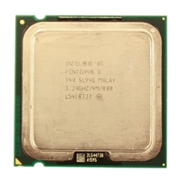 Intel Pentium D 3.26GHz LGA 775 Boxed Processor Refurbished