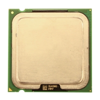 Intel 3.6GHz LGA 775 Processor Refurbished