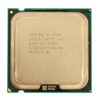 Intel Core 2 Duo E7200 2.53GHz LGA 775 Processor Refurbished