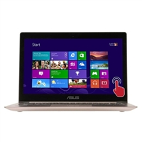 "ASUS Zenbook UX303LA-DS52T 13.3"" Laptop Computer - Smokey Brown with Corning Gorilla Glass"