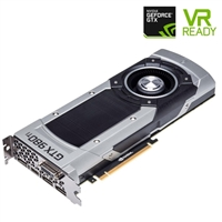 MSI GeForce GTX 980 Ti 6GB GDDR5 PCI-e Video Card