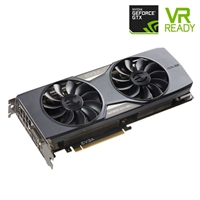 EVGA GeForce GTX 980 Ti SC+ GAMING 6GB Video Card w/ ACX 2.0+ Silent Cooling & Back Plate