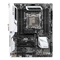 ASUS X99-Pro/USB 3.1 LGA 2011-3 ATX Intel Motherboard