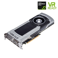 ASUS GeForce GTX 980 Ti 6GB PCI-e Video Card