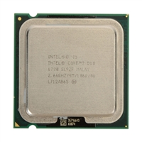 Intel Core2Duo 2.66GHz LGA 775 Boxed Processor