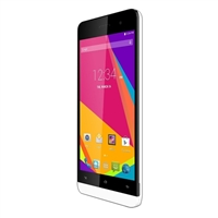 BLU Studio Mini LTE - White