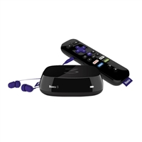 Roku Roku 3 Streaming Media Player
