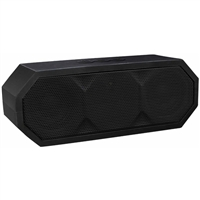 Altec Lansing IMW455 The Jacket Bluetooth Speaker - Black