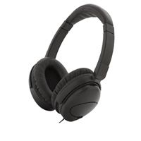 Altec Lansing I-Concepts Noise Canceling Headphones