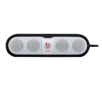 Beats by Dr. Dre Beats Pill Sleeve - Black