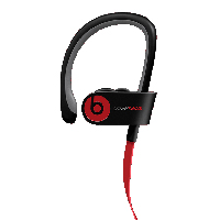 Beats by Dr. Dre powerbeats 2 Wireless Stereo Earbuds - Black