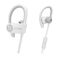 Beats by Dr. Dre powerbeats 2 Wireless Stereo Earbuds - White