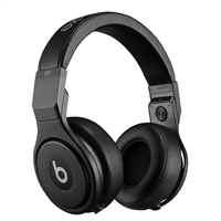 Beats by Dr. Dre Pro Over-Ear Headphone - Infinite Black