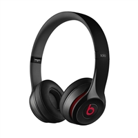 Beats by Dr. Dre Beats Solo 2.0 On-Ear Headphone - Black