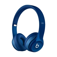 Beats by Dr. Dre Solo 2.0 On-Ear Headphones - Blue