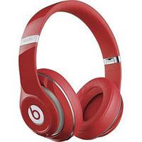 Beats Studio Wireless 2.0 On-Ear Headphones - Red