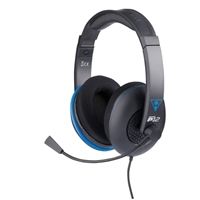 Turtle Beach Ear Force P12 Stereo Gaming Headset for PlayStation 4