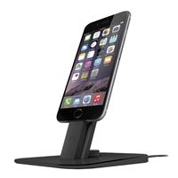 Twelve South HiRise Deluxe Pedestal for iPhone/iPad - Black