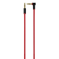 Beats by Dr. Dre Audio Cable - Red