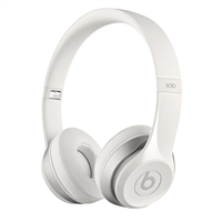 Beats by Dr. Dre Solo2 Wireless Headphones - White