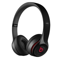 Beats by Dr. Dre Solo2 Wireless Headphones - Black