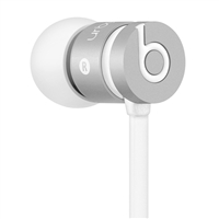 Beats by Dr. Dre urBeats In-Ear Headphones - Silver
