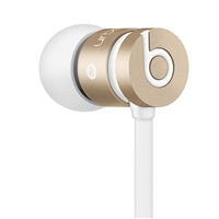 Beats by Dr. Dre urBeats In-Ear Headphones - Gold