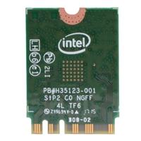 Intel Wireless-N7265 IEEE 802.11BGN Bluetooth 4.0 - Wi-Fi/Bluetooth Combo Adapter