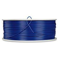 Verbatim Blue ABS 3D Plastic Filament Reel 1.75mm 1kg