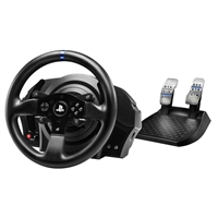 Thrustmaster TS300RS Force Feedback Racing Wheel