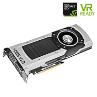 Gigabyte GeForce GTX 980 Ti Overclocked 6GB GDDR5 Video Card