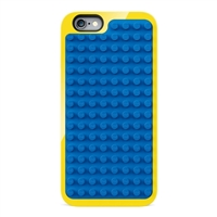 Belkin LEGO Builder Case for iPhone 6 - Yellow
