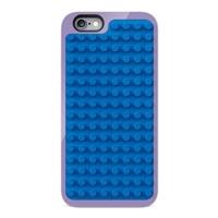 Belkin LEGO Builder Case for iPhone 6 - Lavender