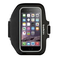 Belkin Sport-Fit Plus Armband for iPhone 6 Plus - Black