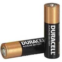 Duracell AA Batteries 12-Pack