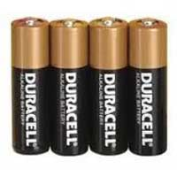 Duracell AAA Batteries 8-Pack