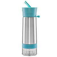 Zing Anything Zingo Water Infuser 22oz - Blue