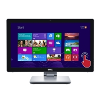"Dell Inspiron 2350 23"" Touchscreen All-in-One Desktop Computer"