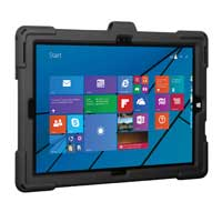 The Joy Factory aXtion Edge M Rugged Case & MagConnect Mount for Surface Pro 3