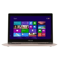 "ASUS Zenbook UX303LB-DS74T 13.3"" Laptop Computer - Smokey Brown with Corning Gorilla Glass"