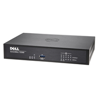 Dell SonicWALL TZ300 TotalSecure 1YR