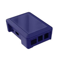Cyntech Raspberry Pi B+ Case - BlueBerry