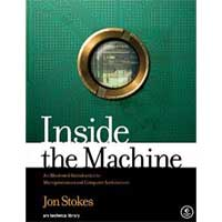 No Starch Press INSIDE THE MACHINE
